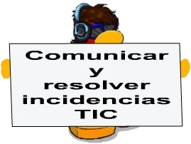 incidencias tic